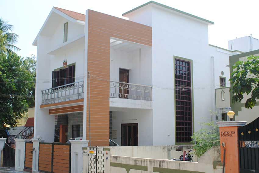 Architects in chennai D-SIGN K STUDIO Pvt Ltd, architects ...